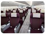 business class airfares