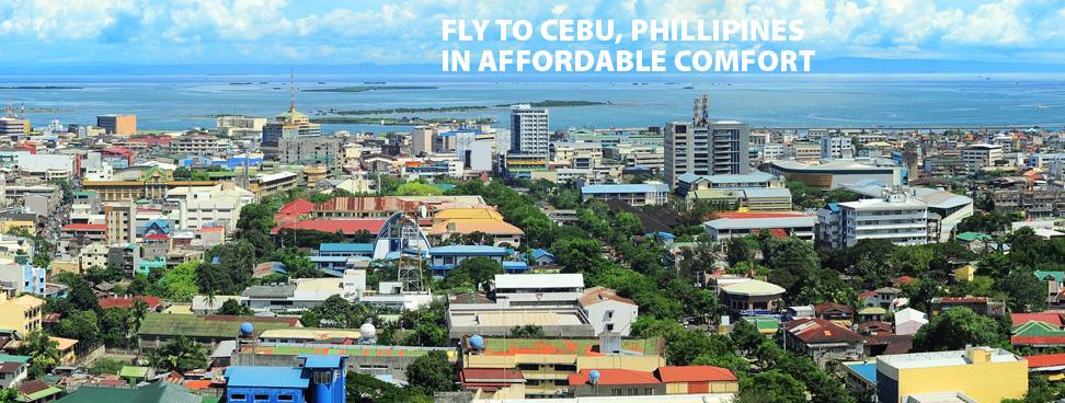 Cebu Phillippines of Asia