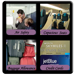 Choosing The Right Airline For Traveling