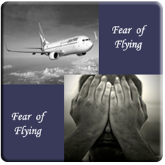 Few Guidelines To Help Travelers Overcome Fear of Flying