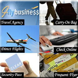 Smartly Save Time while on Business Travel